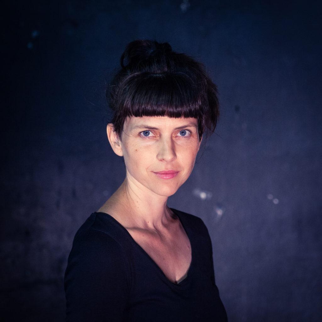 Kateřina Hanzlíková